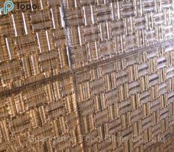 室内装飾の技術設計は熱溶かすステンドグラス(HM-TP003)を