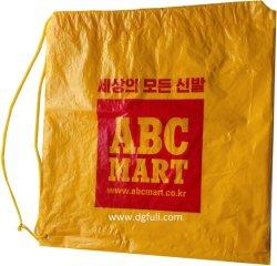 맞춤 재활용 가능한 프로모션 포장용 가방