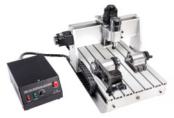 3020 Desktop 3D Mini CNC Engraving Drilling en Milling Machine