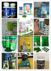 Strong Lida bleu naturel efficace pilules pour la perte de poids minceur