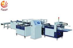 Vollautomatische Fall-Hersteller-Maschine für steifen Kasten mit Cer