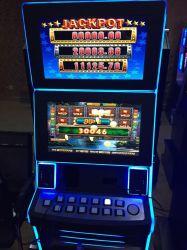 Jackpot Link Entertainment Games Slots Gaming machines Casino machine in Han&jun
