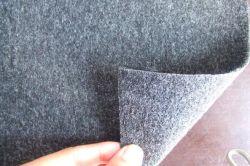 Perforado de aguja Nonwoven alfombras para automóvil (FD-806)