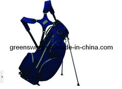 Nouveau design personnalisé Sac de golf club de matériau de PU