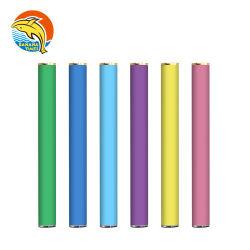 280mAh Vape Pen Color Customized Vape Pen Battery
