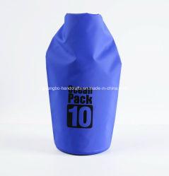 Cheap Wholesale 10L'océan en PVC de la Marine Sac Pack
