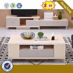 De goedkope Regelbare Lijst van het Aluminium van het Huis van L Vorm Gelamineerde Moderne Houten Eiken Goedkope Kleine (hx-8nr0863)