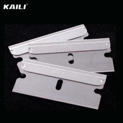 炭素鋼の刃のガラスペンキのオーブンのための産業単一の端のかみそりの刃はきれいになる