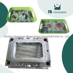 식품 과일 트레이 플레이트용 플라스틱 하우스웨어 몰드