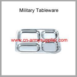 Forchetta militare-cucchiaio militare-oggetti da tavola-oggetti da tavola militari-oggetti da tavola dell'esercito