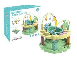 Детский джунгли прыжком стул малыша малышу стул стучат игрушки