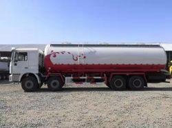 [شكمن] [6X4] مصنع يرشّ [25م3] [وتر ررشلر] شاحنة شارع شاحنة رش المياه