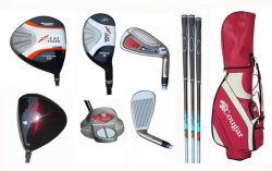 Golf Club definido para adultos ou Junior (FCL-05CLUB)