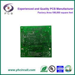 Electronic 94V0 Circuito FR4 com produção de PCB RoHS RELATÓRIO DE ENSAIO
