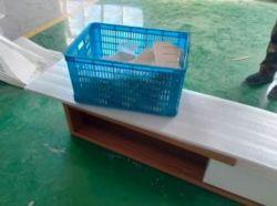 QC деревянная мебель диван двери распределительного шкафа шкаф инспекционной
