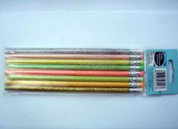 金見る鉛筆