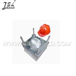 顧客用プラスチック注入の産業安全のヘルメット型
