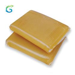 Colla di gelatina industriale estratto di cuoio di bestiame bovino per le scatole dure
