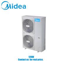 Fornitore del riscaldatore di acqua della pompa termica di sorgente di aria di prezzi ragionevoli di Midea 2020 per la costruzione della villa