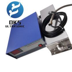 Energien-Ultraschallsignalumformer mit vibrierende Platten-Kühlern