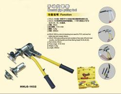 أداة سحب الأنابيب اليدوية (HHLG-1632)