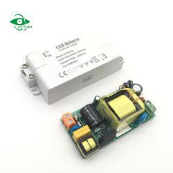Tensione costante 100-240VAC di alta qualità al driver dell'alimentazione elettrica del driver 12volt di CC 12V 6W 30W 60W 75W 50W LED LED per illuminazione
