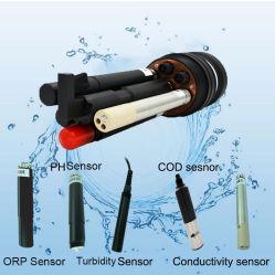 خمسة أنظمة تقليدية لمراقبة جودة المياه على الإنترنت سونديز متعددة المعلمات