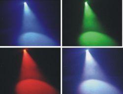 Высокая мощность светодиодной подсветки RGB LED PAR (GM112) светодиодного освещения