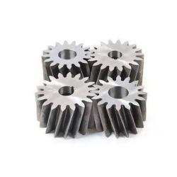 86 Dentes pequenos brinquedos Oval Cônica torno mecânico Mini roda interna do motor traseira interior da Serra da cadeia de Portland Artes Plásticas Substituição da Honda