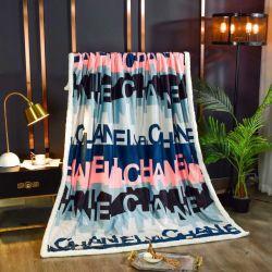 Doppelter Kaschmir-Steppdecke-Großverkauf des Lamm-2021, Digital gedrucktes Vier-Stück Bett-Blatt, Kissenbezug, Zudecke