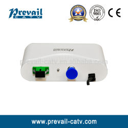 Intelaiatura più poco costosa Wr8601-Rii di mini Opitcal vertice ottico della ricevente di FTTH