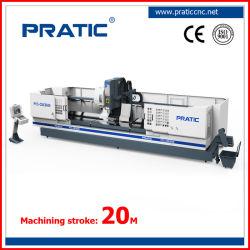 3 CNC van de Snelheid van de Hoge Precisie van de as de Snelle Machine van het Malen voor de AutoDelen van het Aluminium