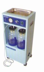 Apparaten van de Zuiging van het Type van diafragma de Elektrische (kW-x-608A)