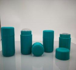 15ml, 60ml, 75ml, 90ml, Fles van de Stok Sunprotection van pp de Plastic voor Geurbestrijdende Transpiratiewerende Fles