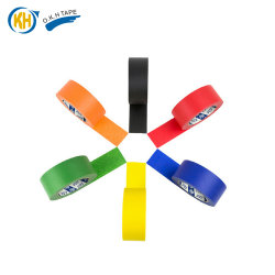 Okhの包装からのゴム製基調色の保護テープ