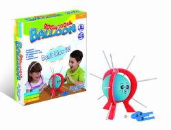 벌룬 붐 게임 장난감 게임