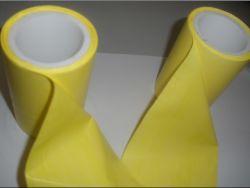 옐로우 PTFE 테플론 테이프