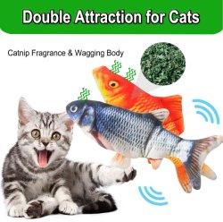 애완 동물 견면 벨벳 재료 고양이는 Scratcher 실행 장난감을