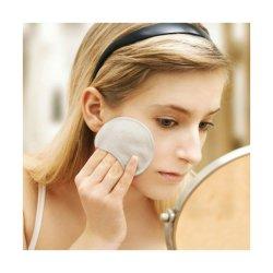 Bambú suave Toweling Scrub exfoliante rostro Terry almohadillas de removedor de maquillaje ecológicos lavables limpiador removedor de Maquillaje