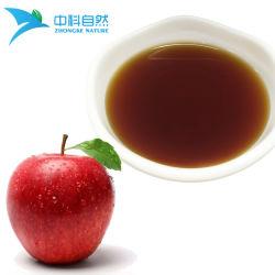 좋은 품질 Apple 과일 농축물 주스 Brix70