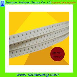 Componente fotossensíveis para sensor de luminosidade