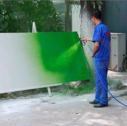 Électrique de pompe de pulvérisation de peinture peinture Airless pulvérisateur de la machine