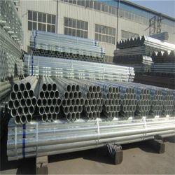 الصين [شنغتنغ] إشارة نخبة نوعية [ق235] [بر] يغلفن فولاذ [غ]. أنا. أنبوب سعر 6 عدّاد طول
