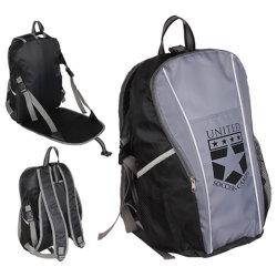 Eastlake Backpack 210 D Saco de poliéster