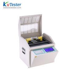 0-100 kv Single-Chip microcomputador óleo de isolamento tensão de descarga Bdv Analyzer
