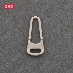 Tenditore in lega di zinco della chiusura lampo del cursore della chiusura lampo
