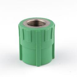 موافقة CE منافسة البلاستيك PPR النفايات غطاء طرف