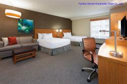 OEM de MDF de 5 estrellas Grand Hyatt Place Hotel camas muebles