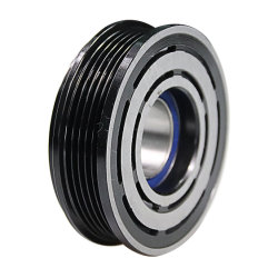 Kundenspezifische Luft-bedingte Kompressor Wechselstrom-Kupplung für Auto
