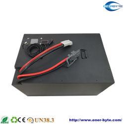48V450ah de Batterij van de Tractie van de Batterijen van de Reeks van de Batterij van de vorkheftruck om de Zure Batterijen van het Lood te vervangen